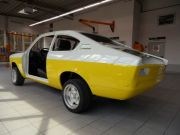 Opel C Coupe 13