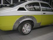Opel C Coupe 21